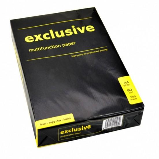 Antalis Kopírovací kancelářský papír A4-80g/2 - Exclusive