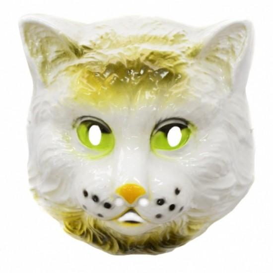 Maska - Kočka, dětská velikost W5422G
