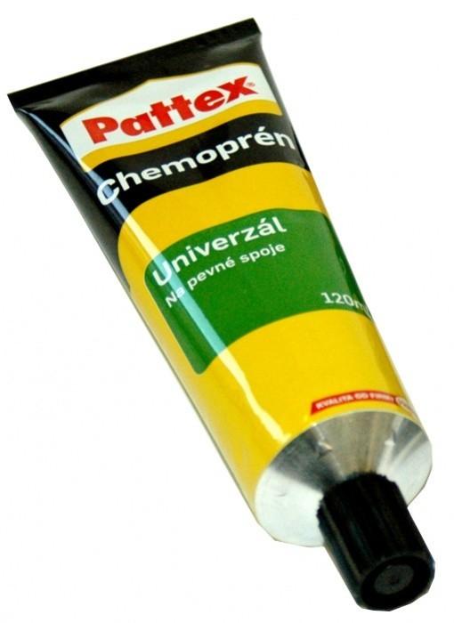 Henkel Lepidlo Chemoprén Universal 120 ml
