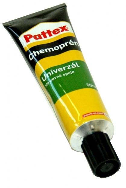 Henkel Lepidlo Chemoprén Universal 50 ml