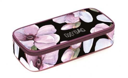 Pouzdro - Etue - Karton P+P - Komfort - Oxy- Floral - 7-86219