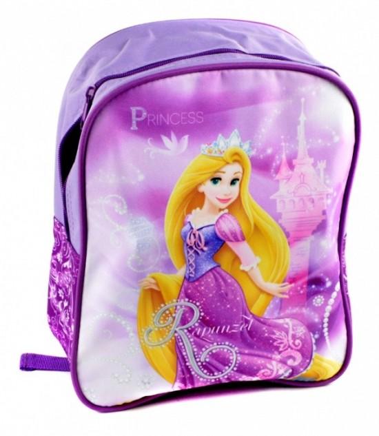 Batoh předškolní Karton P+P - Rapunzel 2015 3-215