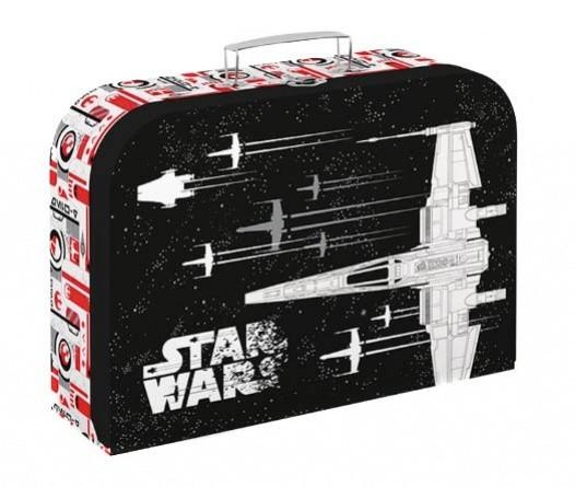 Karton P+P Kufřík lamino 34 cm - Karton P+P - Star Wars - 1-33919