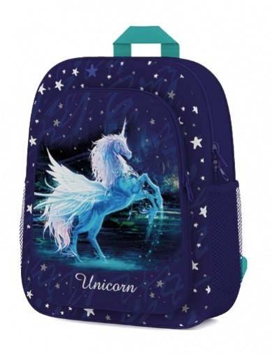 Batoh předškolní Karton P+P - Unicorn 8-03518