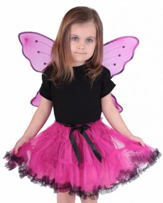 Kostým - Motýl 2 ks - 102309