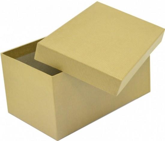 Stil Dárková krabička D3 - Nature - 20 x 12 x 10 cm