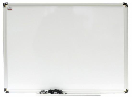 AVE Tech Magnetická tabule bílá 90 x 60 cm - White Board X7 Line P-TSX796