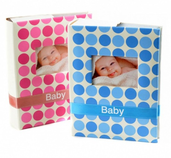 Fotoalbum 10 x 15 cm - 300 fotek - Bambino - 235089