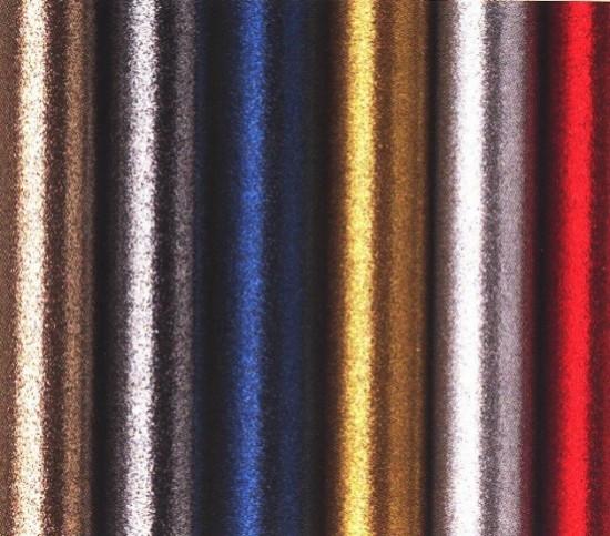 Vánoční balicí papír - Uni Glitter 1,5 x 0,7m - 35 ks