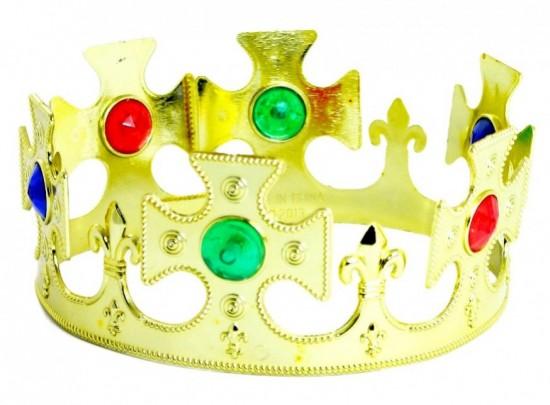 Korunka královská pro princeznu - 201392