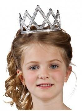 Korunka pro princeznu Estelle ZHL 44074