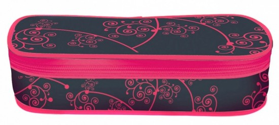 Karton P+P Pouzdro - Etue Komfort - Oxy Pink - 7-75817