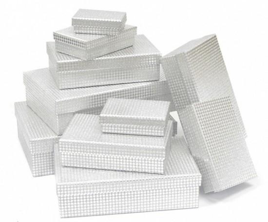 Argus Dárková krabice - set 10 ks - 2500-8134
