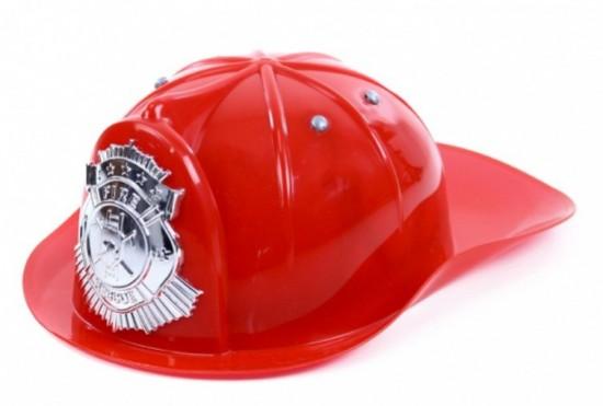 Helma hasičská - dětská - 991811