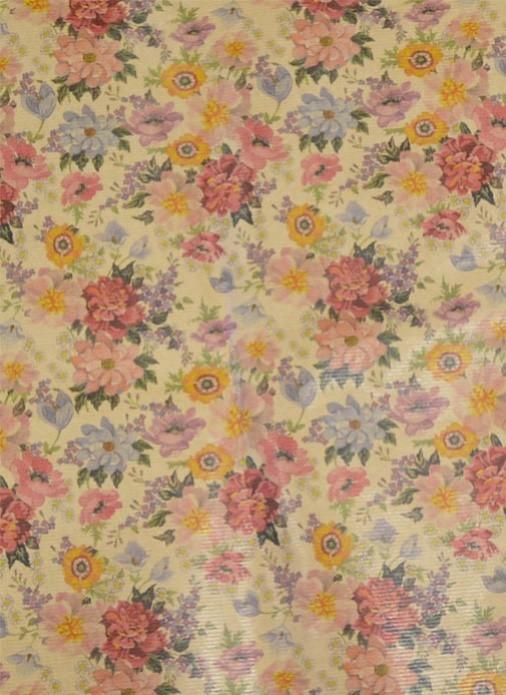 Argus Balicí papír - Kraft - arch - 100 x 70 cm - 25 ks - 0905-0001
