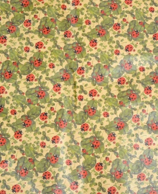 Argus Balicí papír - Kraft - arch - 100 x 70 cm - 25 ks - 0905-0003