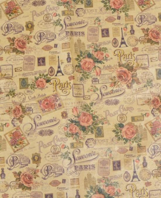 Argus Balicí papír - Kraft - arch - 100 x 70 cm - 25 ks - 0905-0004