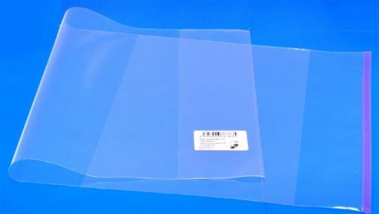 Univerzální obal PP - samolepicí - 305 x 540 mm - lesk čirá - 10 ks - Karton P+P - 1-729