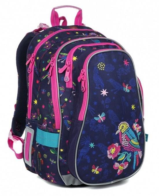 Školní batoh Topgal - Lynn 19008 G