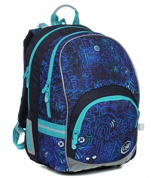 Školní batoh Topgal - Kimi 19020 B