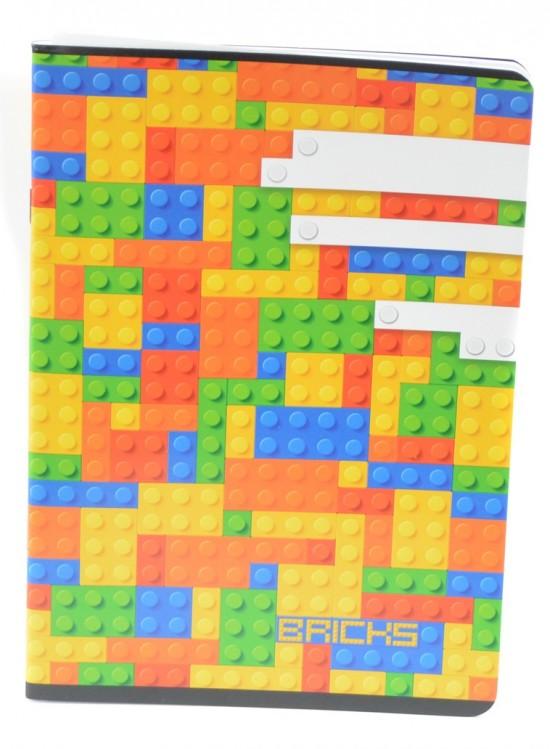 Argus Sešit A5 - Colour - 40 listů - Argus - 1592-0284