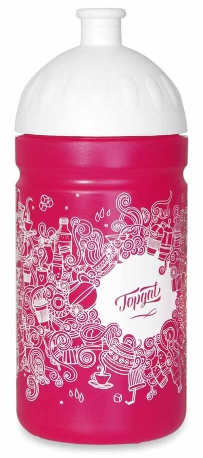 Topgal Lahev na pití ZIVA Topgal - 0,5l 18057