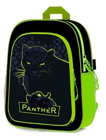 Batoh předškolní Karton P+P - Panter - 7-61918