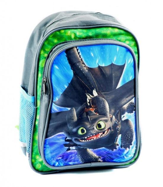 Batoh předškolní Karton P+P - Jak vycvičit draka - 8-03619