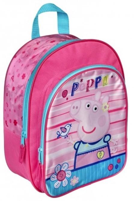 Batoh dětský předškolní - Karton P+P - Peppa Pig - Pigp7601