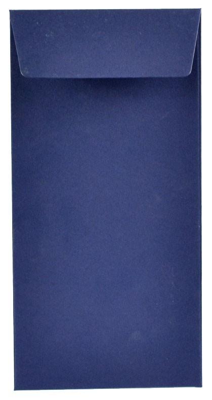 Obálka DL Color - tmavě modrá 160G/20