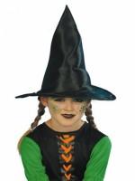 Klobouk čarodějnický  - dětský