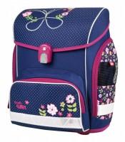 Školní aktovka Stil - Blue Butterfly - 1523316