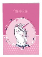 Úkolníček - Unicorn - Stil - 1523560