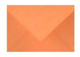 Obálka C6/80 g - oranžová