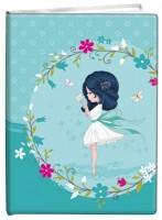 Památník A5 - čistý - Cute Anna - 1417687