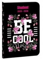 Školní diář STUDENT Be Cool 1523552
