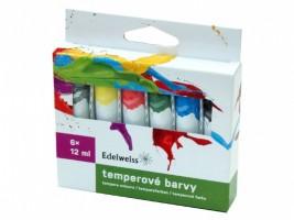 Temperové barvy Edelweiss - 971388