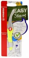 Stabilo EASYoriginal - pero pro praváky, metalická žlutá