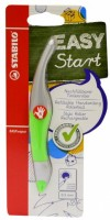 Stabilo EASYoriginal - pero pro praváky, metalická zelená