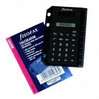 Náplň Filofax - Kapesní a Mini - Kalkulačka