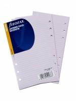 Náplň Filofax - Osobní - linkovaný levandulový