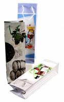 Dárková taška - mix - Stil - B - Bottle - 520218