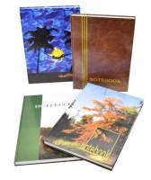 Záznamní kniha A4 200 listů, čistá - 64200