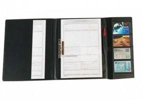 Desky pro řidiče A5 5-625