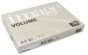 Kancelářský papír A3 Image Volume 80g/m2
