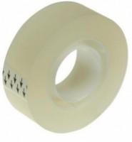 Lepicí páska 15 mm x 10 m  - transparentní
