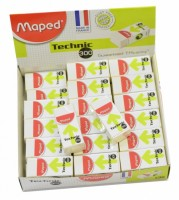 Pryž Maped Technic 300  0043/9011301