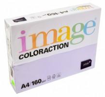 Kancelářský papír Image Coloraction A4 - 160g/m2, světle fialová - 250 archů