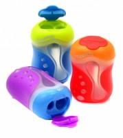 Ořezávátko Maped Colors Peps - dvojité - 9043111