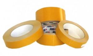 Lepicí páska oboustranná 50 mm x 25 m - 67725